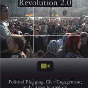 Egyptian Revolution 2.0 book cover