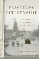 Practicing Citizenship book cover