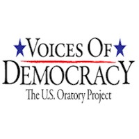 Voices of Democracy. The U.S. Oratory Project